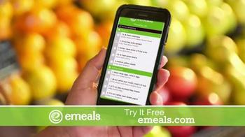 eMeals TV Spot, 'Digital Meal Planning' - Thumbnail 5