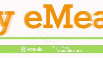 eMeals TV Spot, 'Digital Meal Planning' - Thumbnail 7