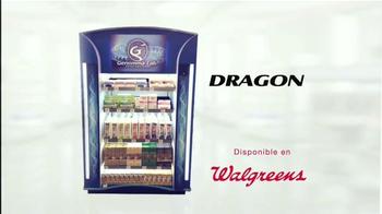 Dragon Pain Relief Cream TV Spot, 'Alivio del dolor muscular' [Spanish] - Thumbnail 10