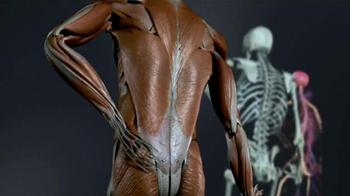 Dragon Pain Relief Cream TV Spot, 'Alivio del dolor muscular' [Spanish] - Thumbnail 2