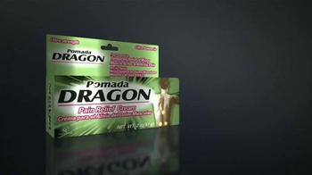 Dragon Pain Relief Cream TV Spot, 'Alivio del dolor muscular' [Spanish] - Thumbnail 3