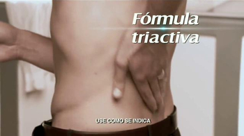 Dragon Pain Relief Cream TV Spot, 'Alivio del dolor muscular' [Spanish]