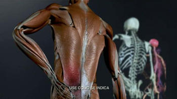Dragon Pain Relief Cream TV Spot, 'Alivio del dolor muscular' [Spanish] - Thumbnail 6