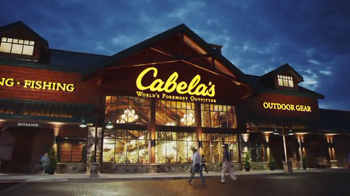 Cabela's Christmas Sale TV Spot, 'Flannels, Slippers and eGift Cards' - Thumbnail 8