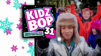 Kidz Bop 31 TV Spot, 'All New Songs'