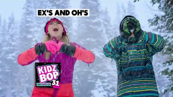 Kidz Bop 31 TV Spot, 'All New Songs' - Thumbnail 3