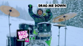 Kidz Bop 31 TV Spot, 'All New Songs' - Thumbnail 4