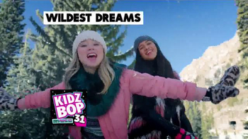 Kidz Bop 31 TV Spot, 'All New Songs' - Thumbnail 5