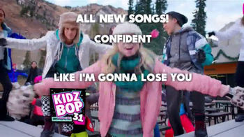 Kidz Bop 31 TV Spot, 'All New Songs' - Thumbnail 7