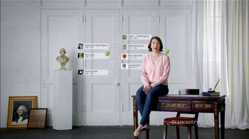Ancestry.com TV Spot, 'Ancestry Testimonial: Emily' - Thumbnail 7