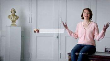 Ancestry.com TV Spot, 'Ancestry Testimonial: Emily' - Thumbnail 8