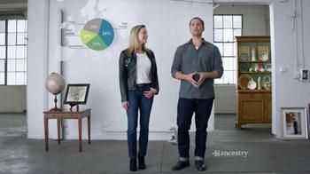 AncestryDNA TV Spot, 'Katherine & Eric' - Thumbnail 3
