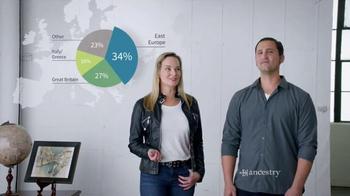 AncestryDNA TV Spot, 'Katherine & Eric' - Thumbnail 4