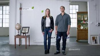 AncestryDNA TV Spot, 'Katherine & Eric' - Thumbnail 5