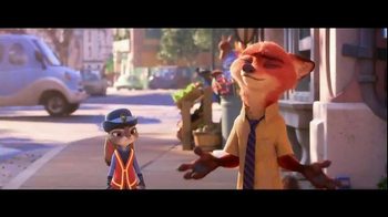 Zootopia - Alternate Trailer 3