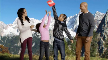 Kmart TV Spot, 'Snowman' Song by The Flaming Lips - 544 commercial airings