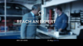 Comcast Business TV Spot, 'Stuck on Hold' - Thumbnail 9