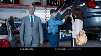 Comcast Business TV Spot, 'Stuck on Hold' - Thumbnail 2