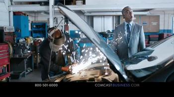 Comcast Business TV Spot, 'Stuck on Hold' - Thumbnail 4
