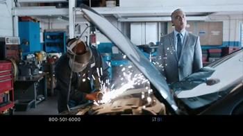 Comcast Business TV Spot, 'Stuck on Hold' - Thumbnail 5