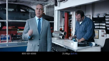 Comcast Business TV Spot, 'Stuck on Hold' - Thumbnail 7