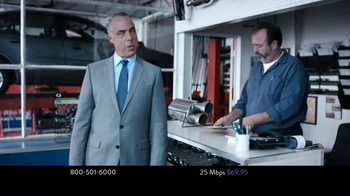 Comcast Business TV Spot, 'Stuck on Hold' - 5664 commercial airings