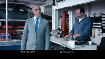 Comcast Business TV Spot, 'Stuck on Hold'