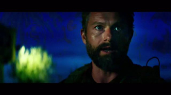 13 Hours: The Secret Soldiers of Benghazi - Alternate Trailer 5