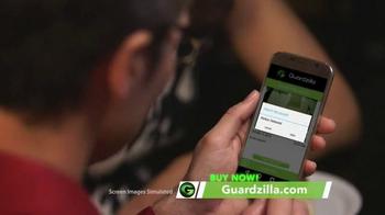 Guardzilla TV Spot, 'Protect From Anywhere' - Thumbnail 4