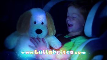 Lullabrites TV Spot, 'Sparkles and Shines'