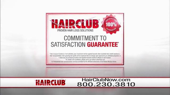 Hair Club Xtrands TV Spot, 'Dave's Results' Featuring Dave Nemeth - Thumbnail 6
