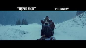 The Hateful Eight - Alternate Trailer 20