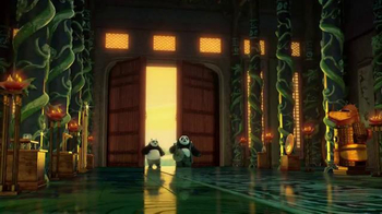 National Responsible Fatherhood Clearinghouse TV Spot, 'Kung Fu Panda 3' - Thumbnail 3