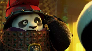National Responsible Fatherhood Clearinghouse TV Spot, 'Kung Fu Panda 3' - Thumbnail 5