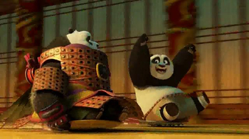 National Responsible Fatherhood Clearinghouse TV Spot, 'Kung Fu Panda 3' - Thumbnail 6