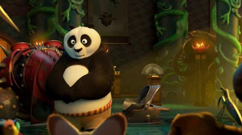 National Responsible Fatherhood Clearinghouse TV Spot, 'Kung Fu Panda 3' - Thumbnail 7