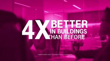 T-Mobile TV Spot, 'Know-It-Alls' - Thumbnail 6