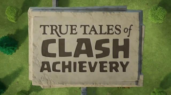 Clash of Clans TV Spot, 'Traps & Giants' Featuring Christoph Waltz - Thumbnail 8
