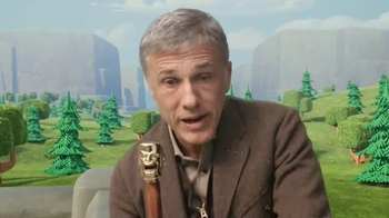 Clash of Clans TV Spot, 'Traps & Giants' Featuring Christoph Waltz - Thumbnail 2