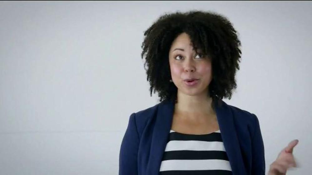 AncestryDNA TV Commercial, 'Testimonial: Lezlie'