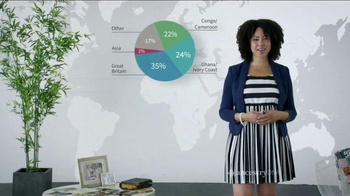 AncestryDNA TV Spot, 'Testimonial: Lezlie' - Thumbnail 7