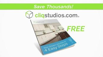 CliqStudios.com TV Spot, 'The Smarter, Easier Way' - Thumbnail 6
