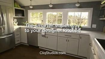 CliqStudios.com TV Spot, 'The Smarter, Easier Way' - Thumbnail 1