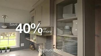 CliqStudios.com TV Spot, 'The Smarter, Easier Way' - Thumbnail 2