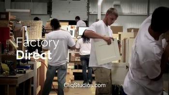 CliqStudios.com TV Spot, 'The Smarter, Easier Way' - Thumbnail 4