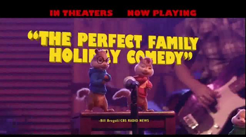 Alvin and the Chipmunks: The Road Chip - Alternate Trailer 21