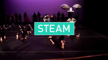 Ovation TV Spot, 'Stand for the Arts: STEAM' - Thumbnail 5