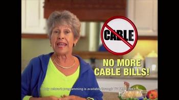 TV Free-Way TV Spot, 'Free Network Channels'