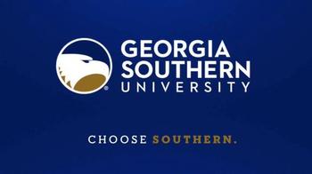 Georgia Southern University TV Spot, 'Operations Management' - Thumbnail 4