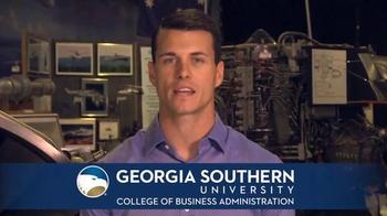 Georgia Southern University TV Spot, 'Operations Management' - Thumbnail 3